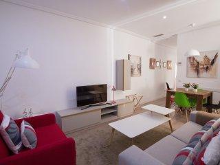 Apartamento de diseño Puerta del Sol 10 (PRE4A)