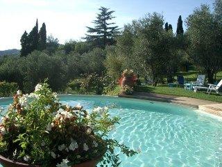 5 bedroom Villa in La Magione, Tuscany, Italy : ref 5241897
