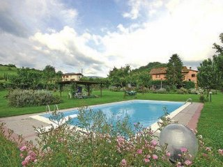 3 bedroom Apartment in Penna, Tuscany, Italy : ref 5313822
