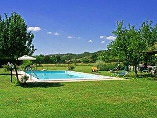 3 bedroom Apartment in Malva Nuova Squarcia, Tuscany, Italy - 5313822