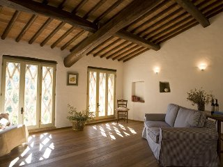 2 bedroom Apartment in Borselli, Tuscany, Italy : ref 5241962