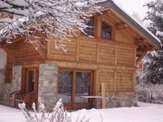 Petit Chalet au centre de Chamonix