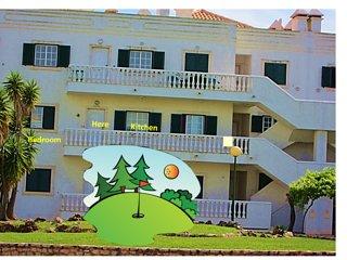 Apartment Conceicao, Cabanas