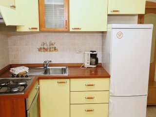 Apartment 2 – for 2 persons, 1st floor