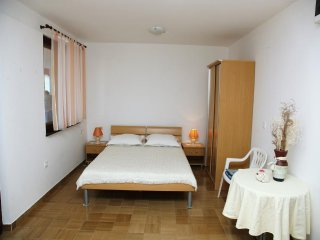 Apartment 4 – for 2 persons, ground floor