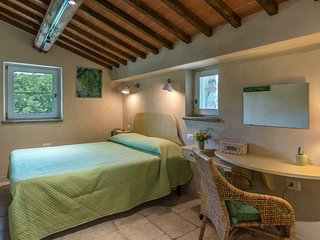 Pangea Villa -Rooms
