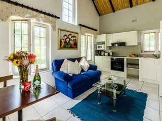 Lemon Tree Cottage at De Kraal