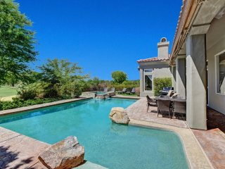 STUNNING - PGA West - Greg Norman Fairway 4BR5BA