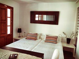 Deluxe Suite Blau -  Es Llaut Palace Ibiza