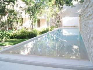 Apartment 101 - Azara Residences Tulum