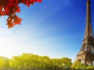 Studio Eiffel Tower