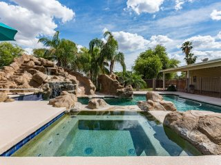 Mesa Fun Waterslide Estate -Wedding and Event Venue!
