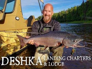 Deshka Landing Charters & Lodge