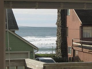 Updated ocean view home, with great central location!