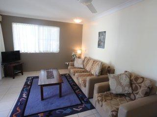 Palm Cove Beach Front ,Sea View Apartment No 15 ,Melaleuca Resort