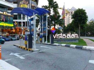 Vista Homestay