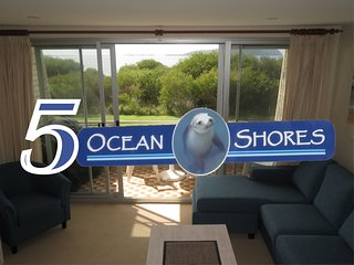 5ocean Shores, Quality Holiday Accommodation