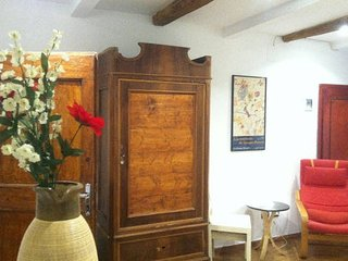 LA CASETTA -  cosy and charming 45mq apartment in the old town
