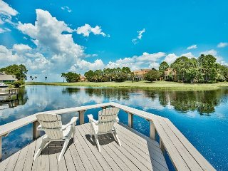 2BR/2BA Getaway in Fairways at Sandestin® Resort