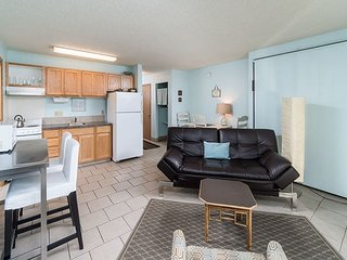 1BR Summit Condo - Walk to Pioneer Park, Downtown & River