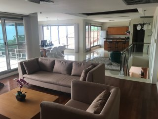 Cape Panwa Luxury 2 story penthouse (200sqm) overlooking beautiful Ao Yon Bay