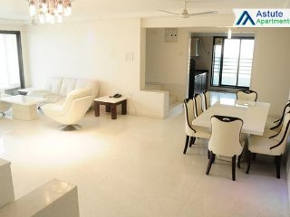 Astute Acres Service Apartments 2