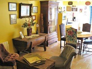 Appartement haut de gamme à thème sur le peintre normand 'Monet' Bayeux centre