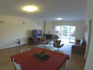 Apartamento de alto padrão e 3 suítes no centro do Capivarí