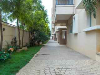 1 BHK near Bangalore International Airport