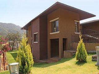 3 Bedroom Villa in Lavasa