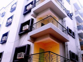 3-BHK apartment for 6