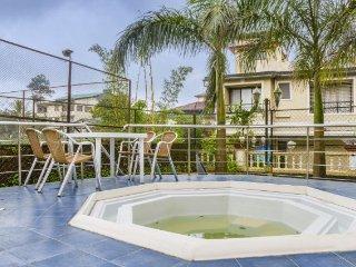 Peaceful 2-BR villa for a rejuvenating getaway