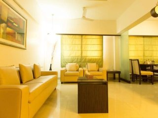 A well furnished 2 bedroom Apartment