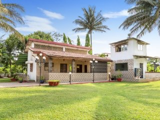 3-bedroom alluring bungalow, perfect for a family reunion