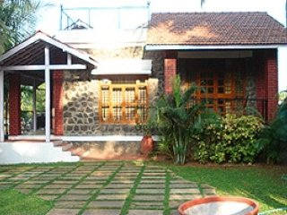 Cozy 2 Bedroom Bungalow in Nagaon