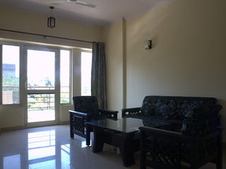 Furnished 4 bedroom Apartment in Gurgaon
