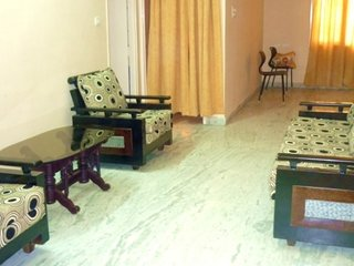Non Ac 2 Bedroom Apartment in Hyderabad