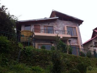 Amazing 3 Bedroom Cottage in Ranikhet