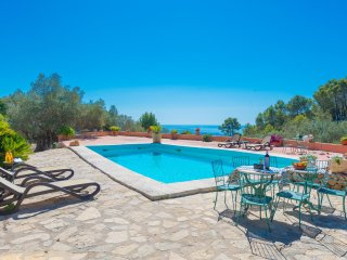 SOBREAMUNT - Villa for 6 people in Esporles
