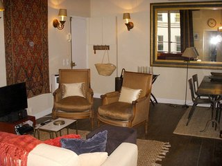 Gracious 1BR in the heart of St. Germain