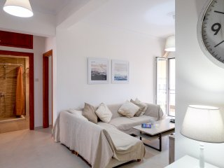 Designer fully equipped Flat in Downtown Chania