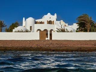Whitehouse Dahab
