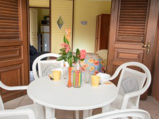 Appartement residence Canouan