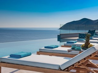 Thalassa Residence, a luxury coastal escape!