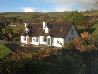 Cushendun, Antrim Coast, County Antrim - 10929