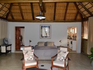 Shala Self Catering Cottage & Kruger Safaris
