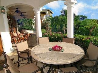 Las Brisas Caribe, vacation rental in Virgin Islands National Park