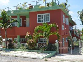 Roof Grande at Casa Feliz