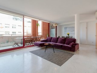 Unique Rentals - Stylish seafront duplex