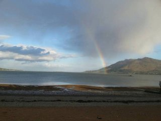 2 Bed Beach Fronted Apartment in Warrenpoint, Carlingford Bay